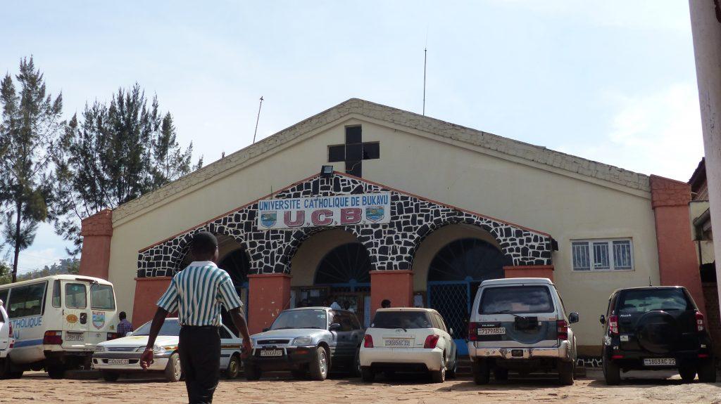 Bugabo Campus