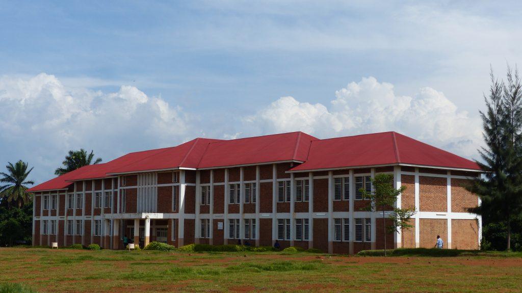 Kalambo Campus