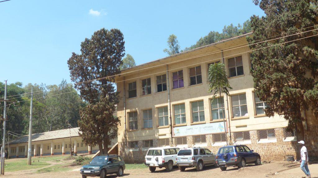 Karhale Campus