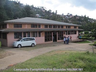 Stanislas HAUMONT Campus