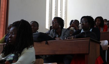 Scholarship opportunities offered by CampusFrance to Congolese students