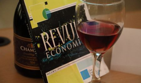 Economik Journal: Opening by the Rector of the first issue of the year 2020