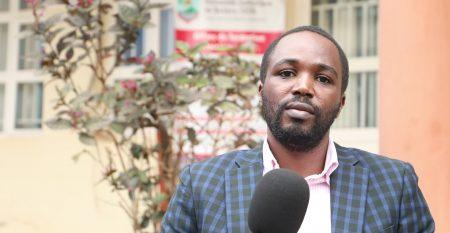 Espoir Bwenge